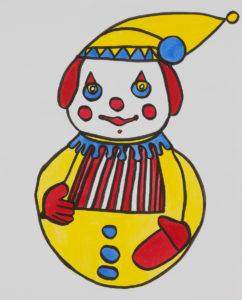 ClownRolyPoly7
